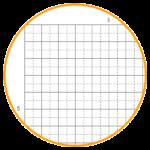 本文が5mm罫線(リード罫線あり)タイプのノートを作ります。
