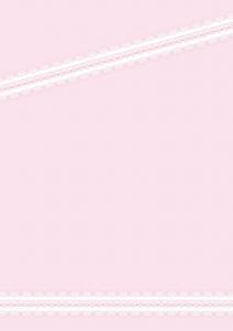写真・ロゴ・文字の差替ノート「nc012_baby-01」の裏表紙デザインの画像です。