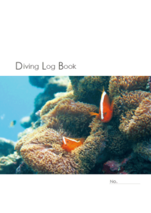 HNオリジナルの商品「nn017_diving-01」の表紙デザインの画像です。