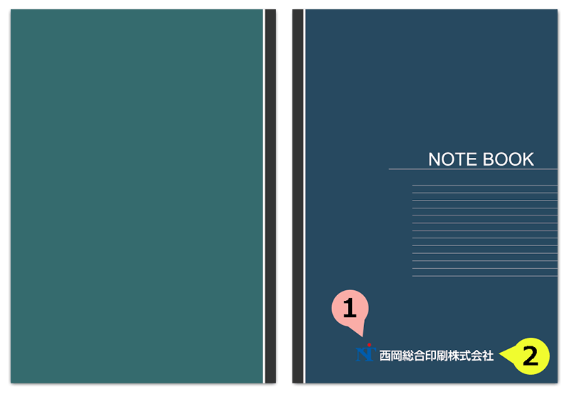 nc008_stylish-02の表紙と裏表紙のイメージ画像です。