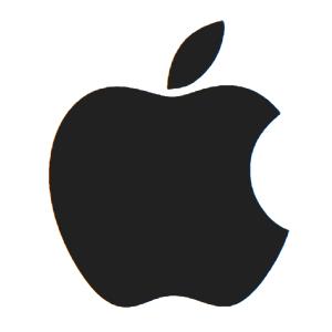 macOSのアイコンです