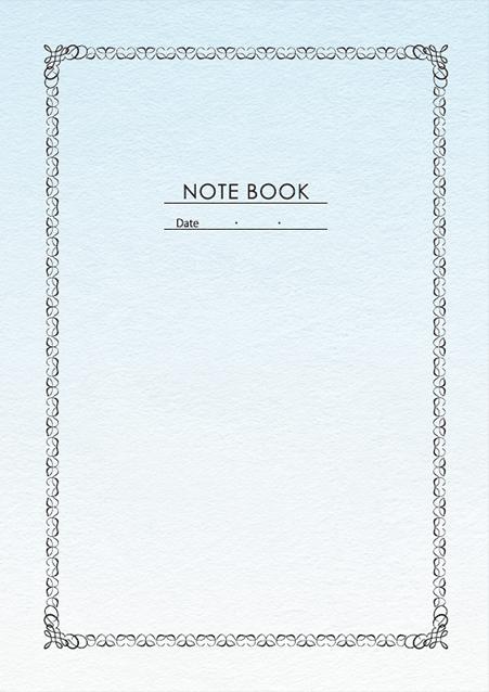 HNオリジナルの商品「nn026_basic-01」の表紙デザインの画像です。