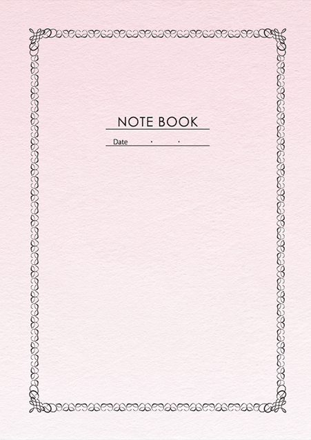 HNオリジナルの商品「nn027_basic-02」の表紙デザインの画像です。